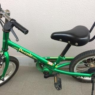 子ども用自転車14インチ