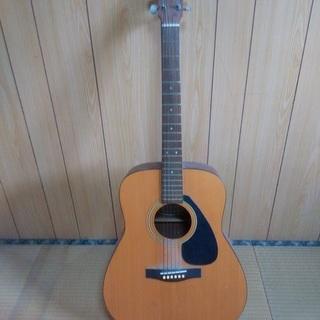 ギター ヤマハF-36PJ  5000円売ります。