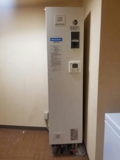 温水 三菱 カタログ 電気 器 三菱電機 電気温水器