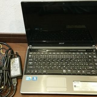 「まだまだ使用できます」ノートパソコン i5-480M 2…