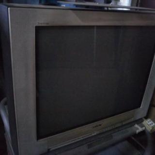 ジャンク★ブラウン管テレビ29型★