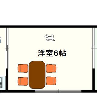 【ライフステージ日本橋】3号タイプ!2DKタイプ!ある意味裏なんば!