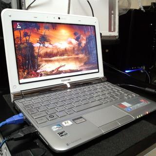 ノートパソコン 東芝 Dynabook UX/24MWH …