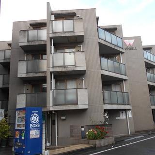 北坂戸徒歩3分(*^▽^*)駅近!★★9月末までのご契約で初期費...