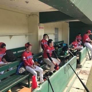 【松江・出雲周辺】草野球メンバー募集!