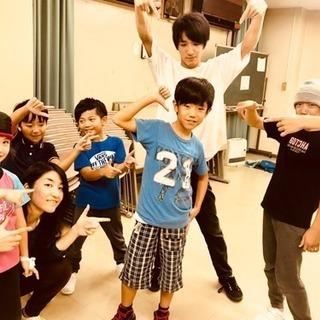 D-high Dance Studio 名古屋市熱田校