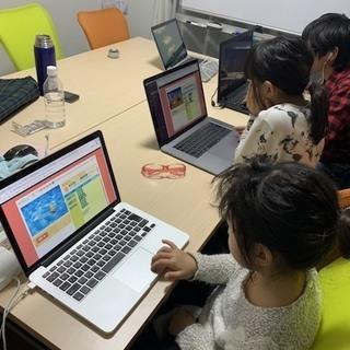 子供向けプログラミング大宮駅前教室|TechスタートITスクール大宮