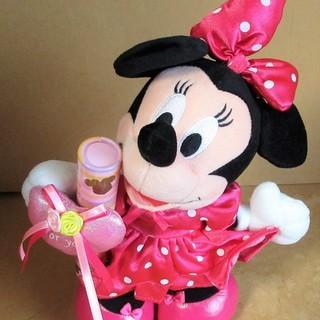 ☆NTT DENPO 115 ディズニー Disney ミニーち...