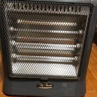 破格! 加湿機能付き 電気ストーブ