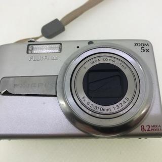 FUJIFILM デジタルカメラ FinePix J50
