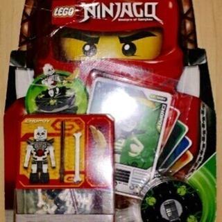 新品 LEGO レゴ♪NINJAGO ニンジャゴー チョポブ C...
