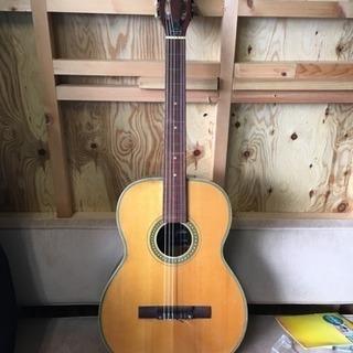 60s クラシックギター