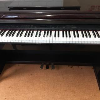 カシオ中古電子ピアノAP-40