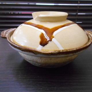1人用 土鍋