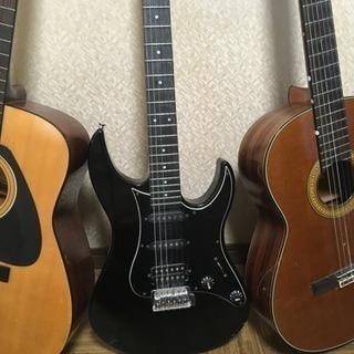 ギター教室 葛西駅徒歩2分「ミュージックトレイン笹原ギター教室」