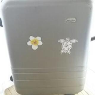 海外用(3-5日用)スーツケース