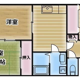 ☆締切間近初期費用0円☆さらに最大2ヶ月分までお家賃無料!!「竜舞...