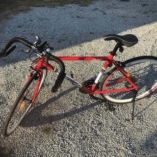 初心者向け ロードバイク 美品