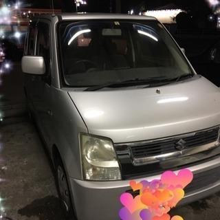 SUZUKI ワゴンR ご購入されました