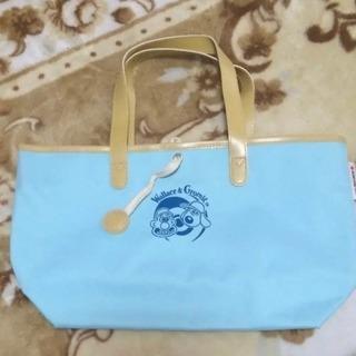 【非売品】wallace gromit(ウォレス&グルミット)バッグ
