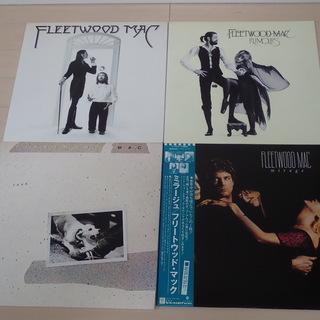 Fleetwood Mac / フリートウッド・マック 名盤 オ...