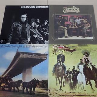 THE DOOBIE BROTHERS / ドゥービー・ブラザー...