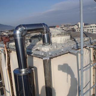 アルバイト募集★給排水設備メンテナンス