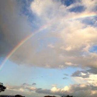 創造サロン Peaceful Rainbow です