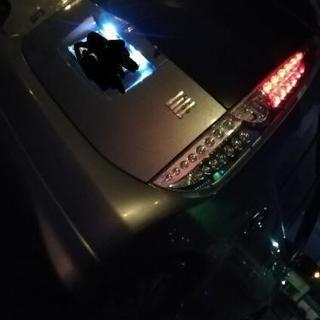 JB5~8 LED テールランプ