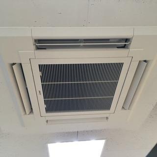 エアコンのクリーニング 家庭用から業務用まで