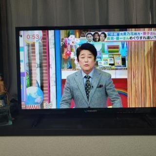 32型 薄型テレビ