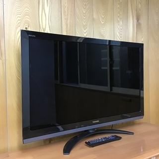 東芝レグザ37V型 FHD 液晶テレビ REGZA 37Z3