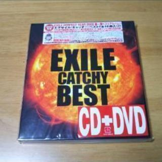EXILE アルバム CATCHY BEST