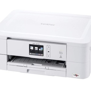 brotherプリンター★DCP-J572N新品箱なし