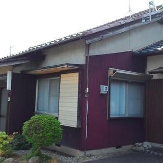 【平屋の戸建5DKでゆったり生活~!(^^)!】 【ペットと楽し...