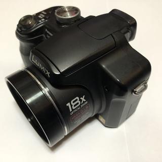 デジタルカメラ パナソニック (Panasonic) Lumix...