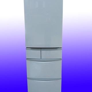 北九州発 分割相談 パナソニック ノンフロン冷凍冷蔵庫 426L...