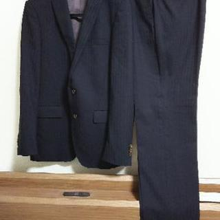 美品★メンズ スーツ セットアップ