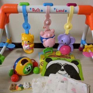 子供のおもちゃセット