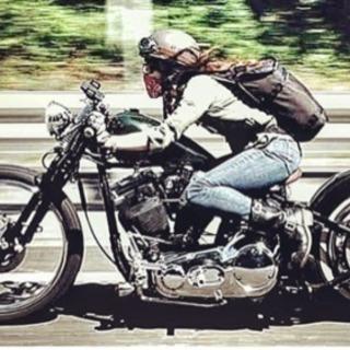 バイク、ツーリング仲間募集!