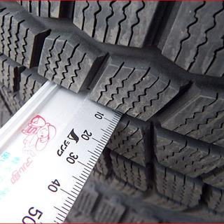 新札幌発/MAXXIS◆スタッドレスタイヤ/175/65R14◆2016年製/4本セット − 北海道