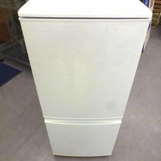手稲リサイクル シャープ 137リットル 2013年製 冷…