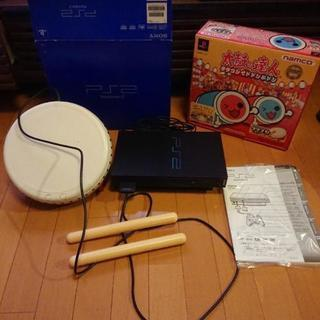 PS2 コントローラーなし、ソフト...