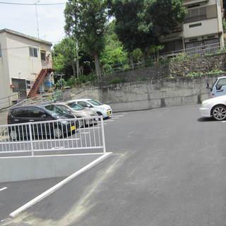 熱海市和田町[月極駐車場] 敷¥0 礼¥0 仲介手数料¥0