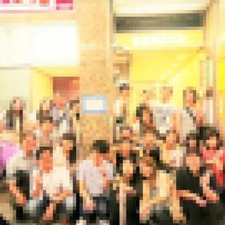 3/10(日)30-38歳対象とりぷる友達作り交流会!