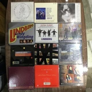 #1754 Lindberg リンドバーグ CD12枚セット - 京都市