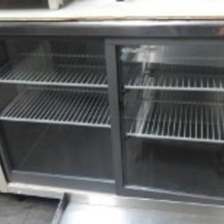 冷蔵ショーケース 1200x600x800