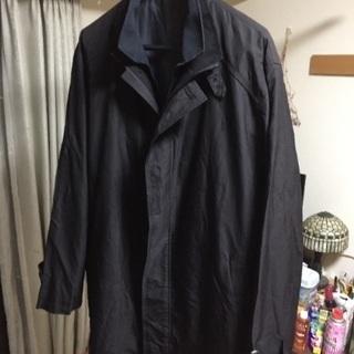 ビジネスステンカラーコート 3L 紳士服コナカ