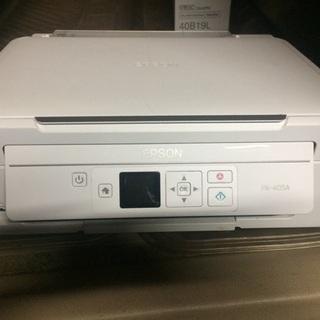 コピー機 エプソンPX405A