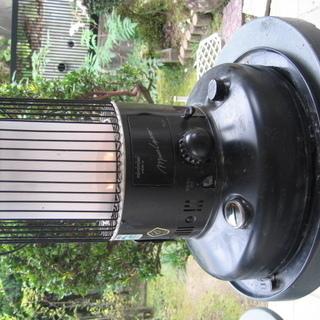 トヨトミ 対流式灯油ストーブ ML-21